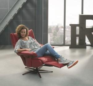 relaxfauteuil Himolla